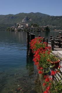 Lago d'Orta (1/3)